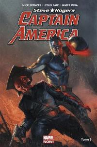 Captain America. Volume 3, Naissance d'un empire