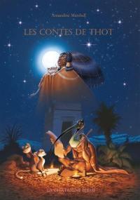 Les contes de Thot