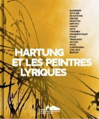 Hartung et les peintres lyriques