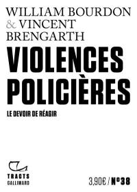 Pour une police citoyenne