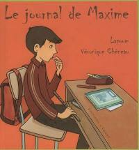 Le journal de Maxime