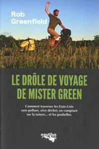 Le drôle de voyage de Mister Green