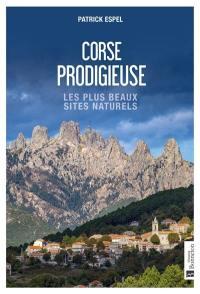 Corse prodigieuse