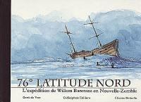 76° latitude nord
