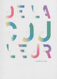 De la couleur comme un code