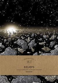 Reliefs, galaxies