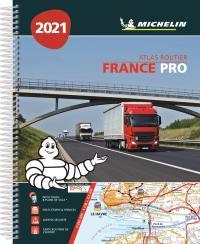 France pro 2021