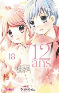 12 ans. Volume 18,