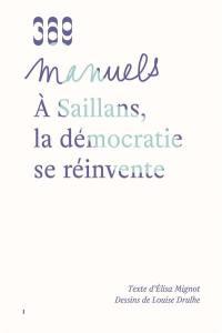 A Saillans, la démocratie se réinvente