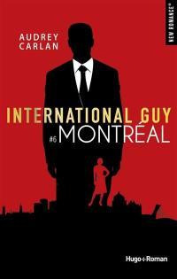 International Guy. Volume 6, Montréal