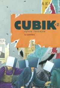 Cubik. Volume 2,