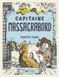 Capitaine Massacrabord