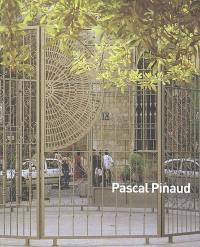 Pascal Pinaud, en vert et contre tout, 2003-2005