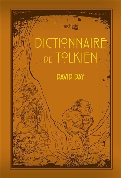Dictionnaire de Tolkien