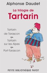 La trilogie de Tartarin