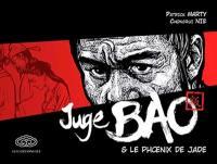 Juge Bao. Volume 1, Juge Bao & le phoenix de jade