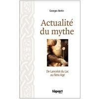 Actualité du mythe