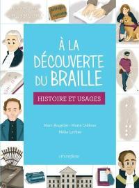 A la découverte du braille