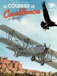 Le courrier de Casablanca. Volume 2, Asmaa