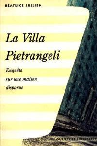 La Villa Pietrangeli