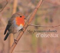 Mes premiers chants d'oiseaux