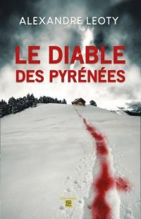 Le diable des Pyrénées