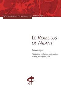 Le Romulus de Nilant