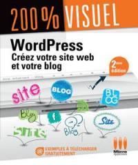 Créez votre site Web et votre blog avec WordPress