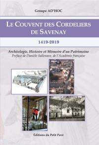 Le couvent des Cordeliers de Savenay