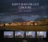 Ciboure, Saint-Jean-de-Luz