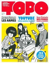Topo. n° 1,