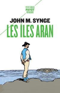 Les îles Aran