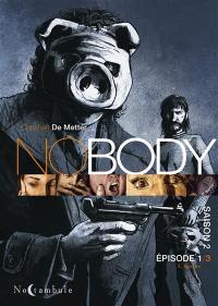 No body. Volume 1, L'agneau