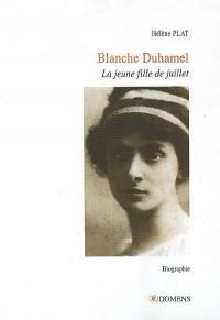 Blanche Duhamel