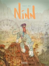 Ninn. Vol. 5. Magic City