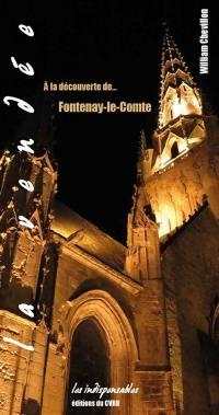 A la découverte de... Fontenay-le-Comte