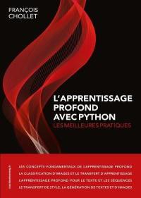 L'apprentissage profond avec Python