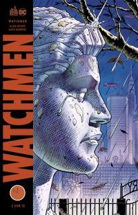 Watchmen. Volume 2,