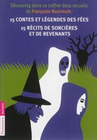 30 contes pour se faire peur