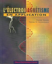 L'électromagnétisme en application