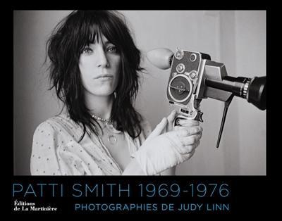Patti Smith 1969-1976