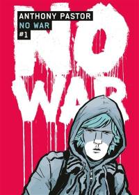 No war. Volume 1,