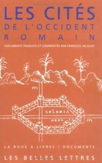 Les Cités de l'Occident romain