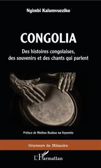 Congolia