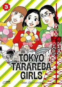 Tokyo tarareba girls. Volume 3,