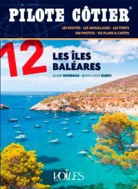 Les îles Baléares