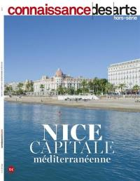 Nice, capitale méditerranéenne