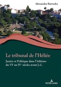 Le tribunal de l'Héliée