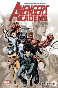 Avengers academy. Volume 1, Gros dossier