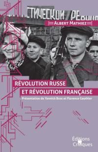 Révolution russe et Révolution française